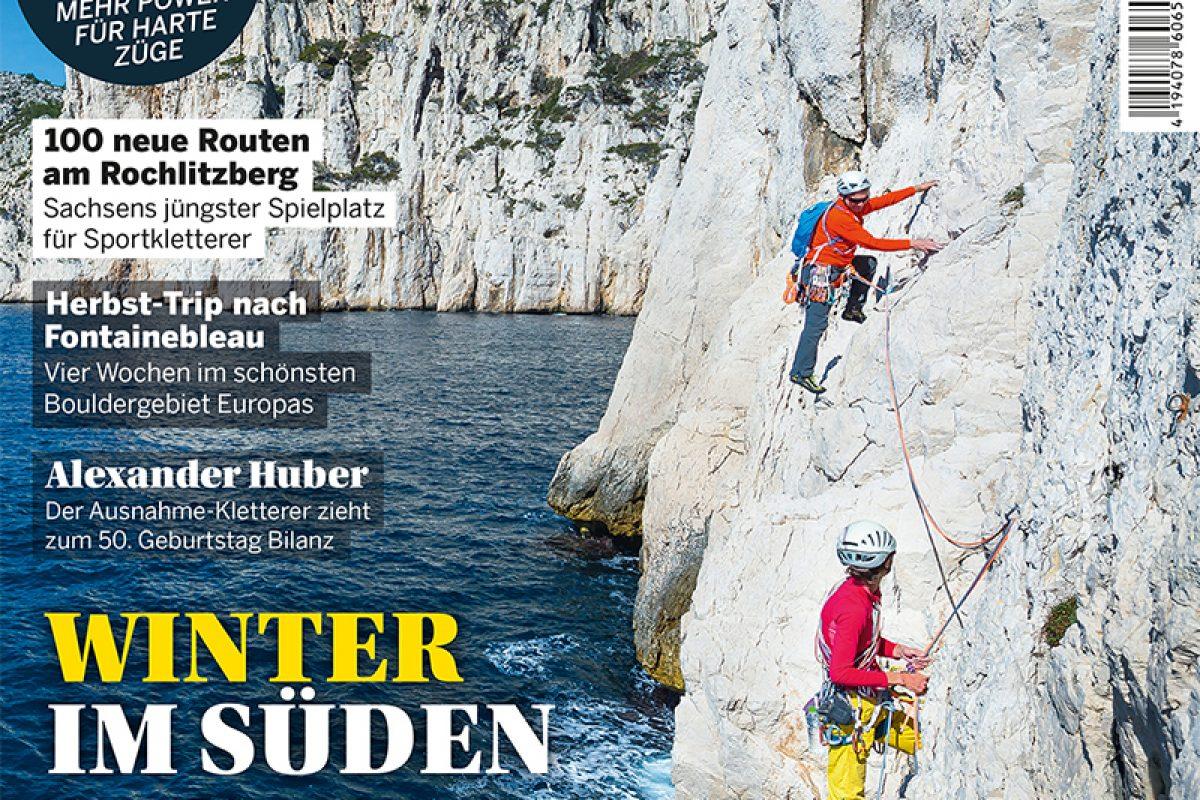 klettern-magazin-1-2019-titel